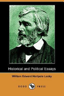 Historical and Political Essays (Dodo Press)