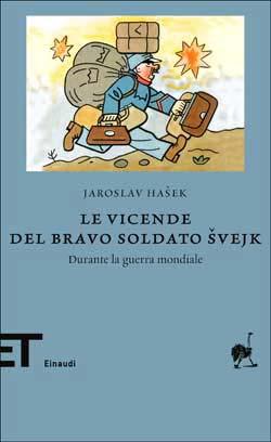 Le vicende del bravo soldato Svejk durante la guerra mondiale