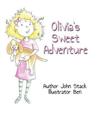 Olivia's Sweet Adventure