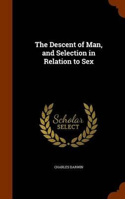 The Descent of Man, ...
