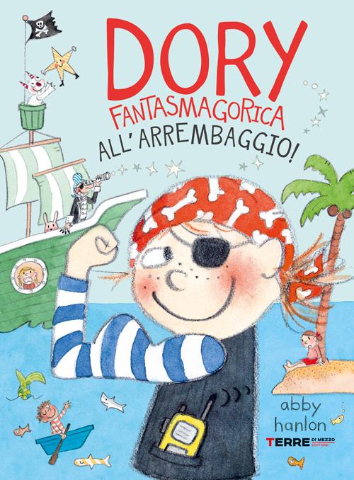 Dory Fantasmagorica ...