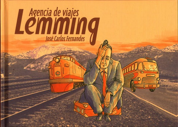 Agência de Viagens Lemming