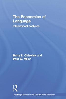 The Economics of Language