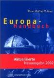 Europa-Handbuch
