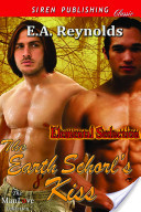 The Earth Schorl's Kiss [Elemental Seduction 2] (Siren Publishing Classic ManLove)