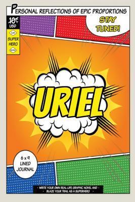 Superhero Uriel