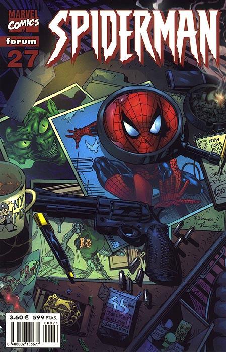 Spiderman Vol.3 #27 ...