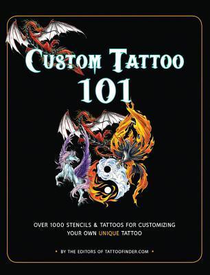 Custom Tattoo 101