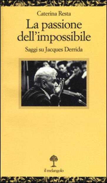 La passione dell'impossibile