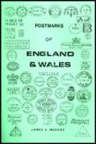 Postmarks of England and Wales