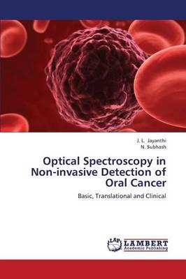 Optical Spectroscopy in Non-invasive Detection of Oral Cancer