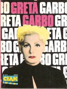 Greta Garbo, la vita, i film, il mito