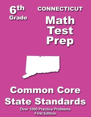 Connecticut 6th Grade Math Test Prep