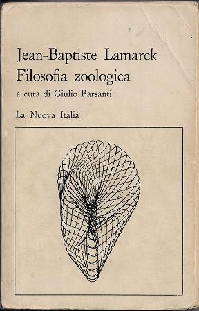 Filosofia zoologica