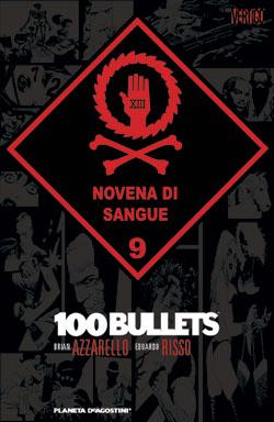100 Bullets - TP9