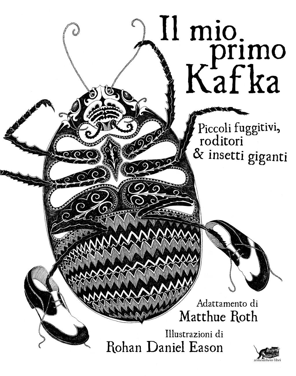 Il mio primo Kafka