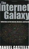 The Internet Galaxy