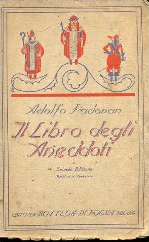 Il libro degli aneddoti