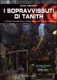 I sopravvissuti di Tanith