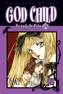 God Child #7 (de 8)
