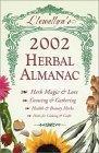2002 Herbal Almanac