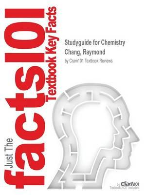 STUDYGUIDE FOR CHEMISTRY BY CH