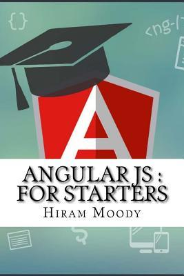 Angular Js for Starters