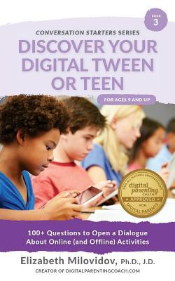Discover Your Digital Tween or Teen