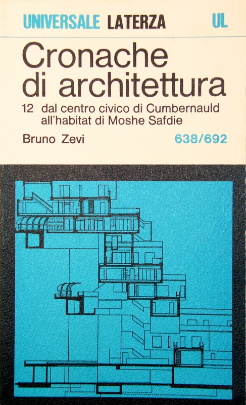 Cronache di Architettura vol 12 (nn. 638/692)