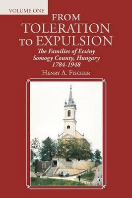 From Toleration to Expulsion
