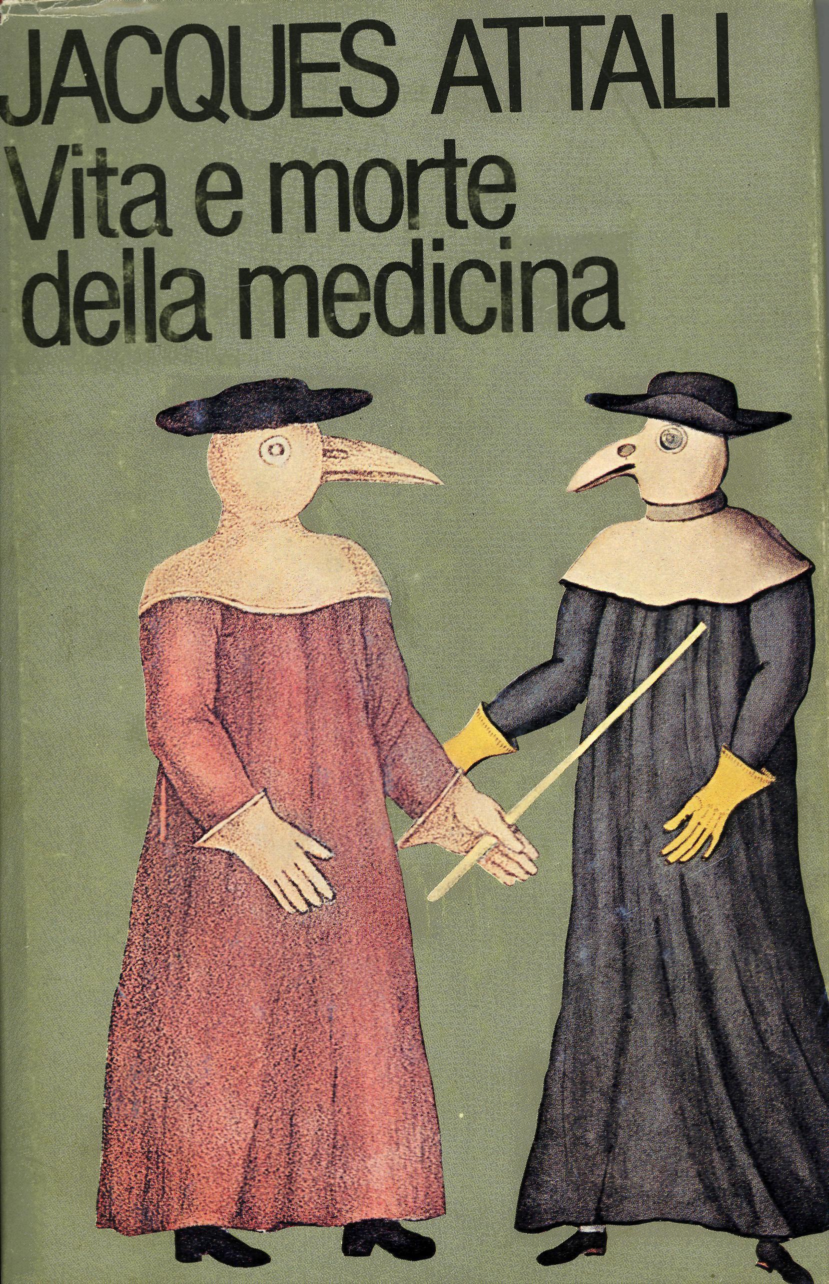 Vita e morte della medicina