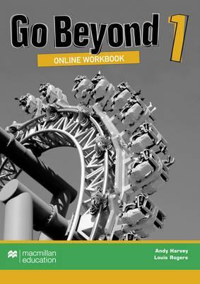 Go Beyond Online Workbook 1