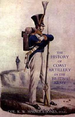 History Of Coast Artillery In The British Army