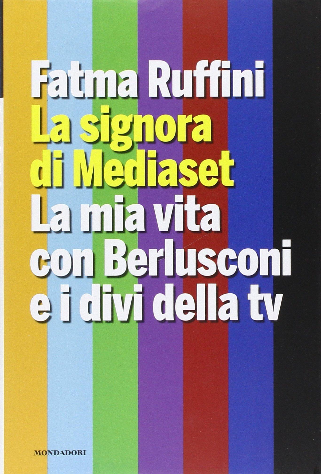 La signora di Mediaset