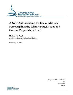A New Authorization ...