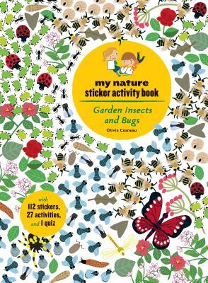 Garden Insects and Bugs