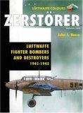 Zerstorer Volume Two