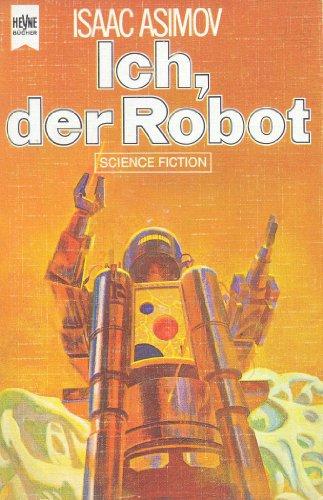 Ich, der Robot