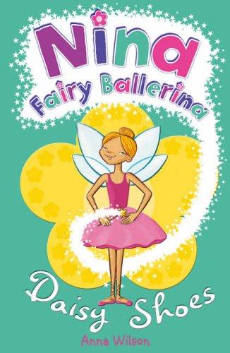 Nina Fairy Ballerina: Daisy Shoes