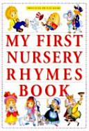 My First Nursery Rhy...