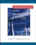 Calculus for Business, Economics and the Social and Life Sciences: Mandatory Package