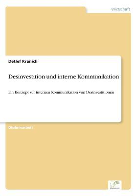 Desinvestition und interne Kommunikation