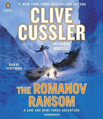 The Romanov Ransom