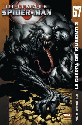 Ultimate Spider-Man n. 67