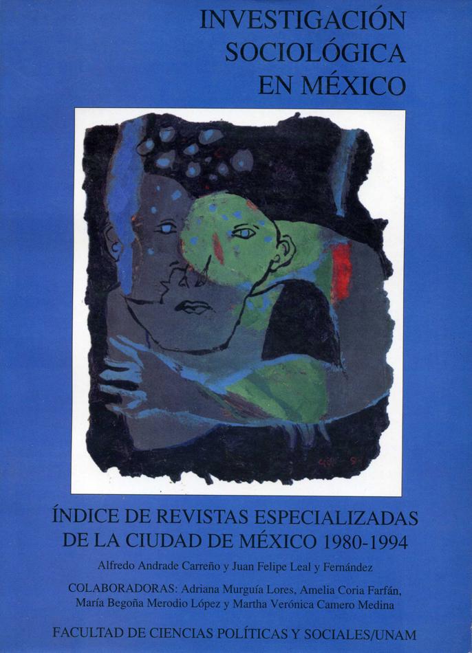 Investigación sociológica en México
