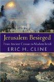 Jerusalem besieged