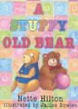 A stuffy old bear