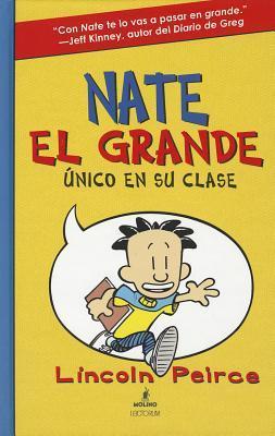 Nate el grande únic...