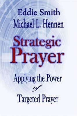 Strategic Prayer