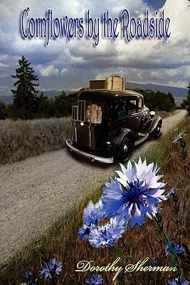 Cornflowers by the Roadside